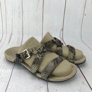4b391d754a3f Vionic Shoes - Vionic Kira Sandals Size 8